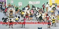 """African American Art Annie Lee """"RISE and FLY"""" Print Liquidation Sale!!"""