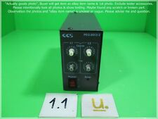CCS PD2-3012-2, LED power supply as photo, sn:0014.
