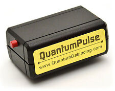 QuantumPulse New for 2017 Designed for Relief from ElectroMagnetic Fields