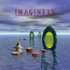 Imaginery-Oceans Divine Helloween,Dream Theater,Stratovarius, Gamma Ray, Kamelot