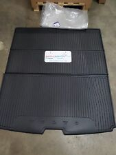 Genuine Volvo XC90 Charcoal Trunk Mat 31435433 OE OEM