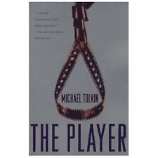 The Player by Michael Tolkin (1997, Paperback)