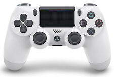 Playstation 4 PS4 Controller Wireless Dualshock 4 V2 Glacier White (2016) Sony