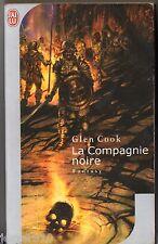 GLEN COOK ¤ LA COMPAGNIE NOIRE 1 ¤ 2004 J'AI LU SF