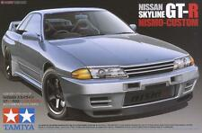 Tamiya 24341 1/24 Scale Model Car Kit Nissan Skyline GT-R R32 Nismo Custom
