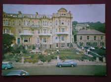 POSTCARD SOMERSET WESTON SUPER MARE - HIGHBURY HOTEL