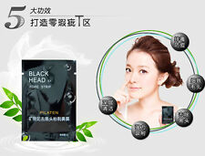 1Pc New Deep Mud Mask Cleansing Blackhead Remover Nose Face Acne Treatment Pore
