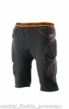 Genuine KTM Men's Riding Motocross Dirtbike Shorts Large SIZE 34