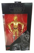 Black Series - 6 Inch: C-3PO - Walgreens Exclusive - neu - golden arms