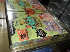 Rex the Runt (DVD) 2-Disc Set! The Complete Collection! 26 Episodes! BRAND NEW!