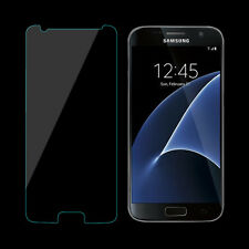High Quality 9H 2.5D  Tempered Glass Screen Protector For SAMSUNG GALAXY S7