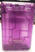 NEW Motorola Bravo + Plus Beeper - Prop Pager - Stocking Stuffer - Gag Gifti