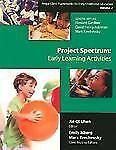 Project Zero Framework: Project Spectrum : Learning Activities Guide Vol. 2...
