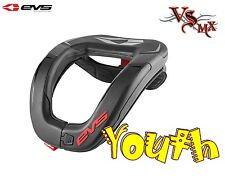 EVS R4 Youth Neck Support Neck Brace Neck Protector Motocross