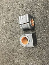 Jeep grand cherokee wh commander front anti roll bar sway bar bush paire