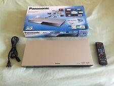 Panasonic DMPBDT330 4K Upscaling 3D Wi-Fi Blu-Ray Player