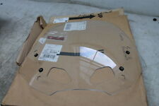 2013 CAN-AM SPYDER RT SE5 FRONT WINDSHIELD WINDSCREEN VENTED