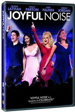Joyful Noise (2012, REGION 1 DVD New) WS