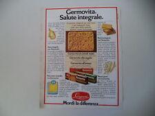advertising Pubblicità 1982 LAZZARONI