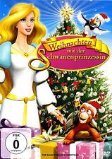 Weihnachten mit der Schwanenprinzessin - DVD - Neu u. OVP