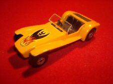 MATCHBOX LOTUS SUPER SEVEN N° 60