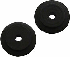 2 pc Pieces Spare Wheels for Tube Pipe Cutter fits 15mm or 22mm Pipes Cutters