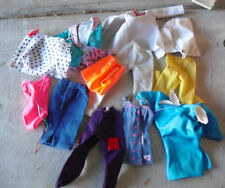 Lot of Vintage Barbie Doll Clothes and Outfits #15 LOOK