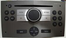 """Blaupunkt Autoradio CD 30 MP3 - für Marke Opel """"grau"""" mit GARANTIE !!"""