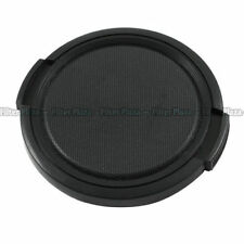 52mm Snap-on Front Filter Lens Cap Cover for Canon Nikon Olympus Sony Pentax 52
