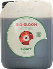 Bio Bizz Bloom 5 ltr