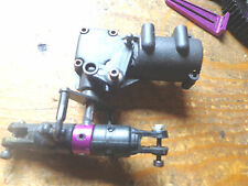 MORLEY MAVERICK TAIL ROTOR GEARBOX ASSEMBLY