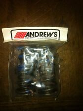 VALVE SPRINGS BY ANDREWS FOR SHOVEL HEADS STOCK REPLACEMENT OR HIGH LIFT CAMS