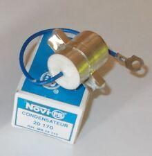 condensateur NOVI FRANCE pour mbk motobecane neuf