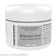 Rejuvita Creme: Top Rated Crepe Firming Smoothing Hydrating Face Cream MSRP $59