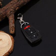 New 4 Button Cloning Key Door Gate Garage 433mhz Universal Remote Control Fob