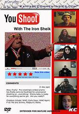 Official YouShoot : The Iron Sheik Interview DVD