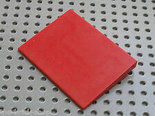 Red Slope brick 4515 LEGO / Set 3433 6543 8671 8654 8143 6561 6334 10036 ...