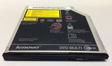 IBM / Lenovo Ultrabay DVD MULTIBURNER DVD+RW Drive for Thinkpad T60 T61 X61 X60