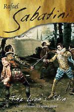 The Lion's Skin, Sabatini, Rafael, Good, Paperback