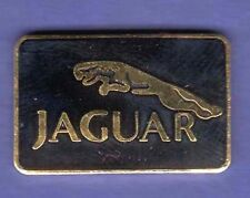 JAGUAR AUTO HAT PIN LAPEL PIN TIE TAC ENAMEL BADGE #1691