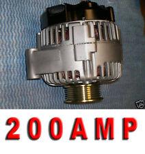 NEW HIGH AMP HD ALTERNATOR 2007 2006 2005 2004 2003 Chevrolet Corvette 5.7L 6.0L