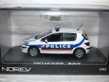 Norev Peugeot 307 Policía Nacional