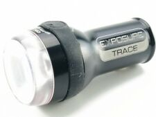Exposure Lights Trace USB Rechargeable Front Cycle Light - Extremely Bright!!