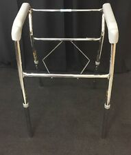 LUMEX 7420 Patient Portable Commode Stand Without Seat See Listing