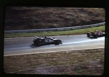 1971 SCCA Formula B Race Scene - Road America ? - Original 35mm Race Slide