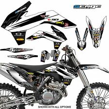 2003 2004 2005 SX 85 105 GRAPHICS KIT KTM SX85 SX105 105SX 85SX DECO DECALS