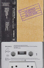 Led Zeppelin -  In Through the Outdoor ★ MC Musikkassette Cassette