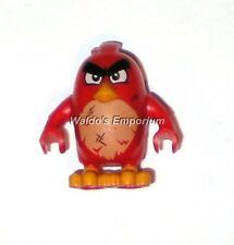Lego Angry Birds Movie MiniFigure, RED set 75826 Version, New