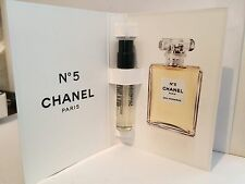 Chanel No5 Eau Premiere Parfum Sample 2ml Spray