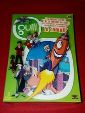 "Coffret DVD Gulli 5 séries 30 épisodes "" Vampires, Pirates & Aliens / Urmel..."""